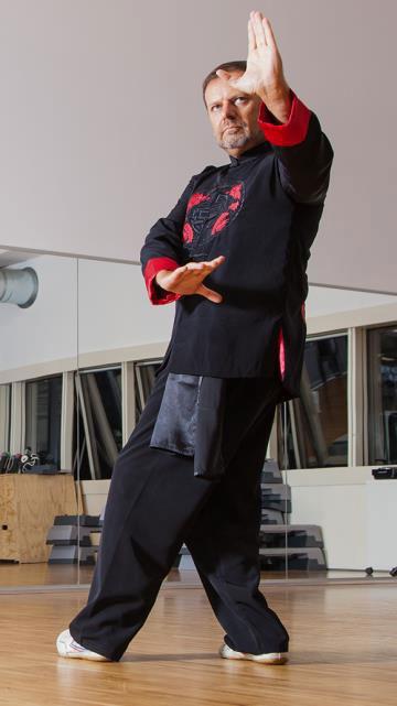 kung fu vicenza