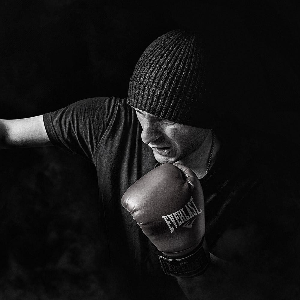 boxe piccola